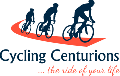 Cycling Centurions